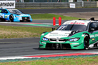 11th October 2020, Heusden-Zolder, Belgium; Germany Touring Car DTM Championships Race day;   Marco Wittmann GER BMW Team RMG