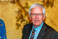 Paule Leduc re-elu maire de Brossard<br />  , 3 nov  2013<br /> <br /> PHOTO : Agence Quebec Presse