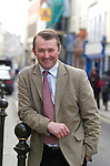 Simon Hart,  the Prospective Conservative Parliamentary Candidate for Carmarthen West and Pembrokeshire South..Simon s currently Chief Executive of the Countryside Alliance,.