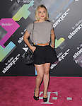 Samaire Armstrong at The T-Mobile Sidekick 4G Launch Party held at a private lot in Beverly Hills, California on April 20,2011                                                                               © 2010 Hollywood Press Agency