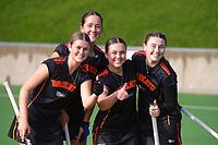 210713 Hockey - 2021 National Women's Under-18 Tournament Day Three
