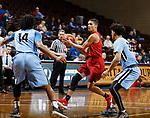 Warner Pacific vs Southeastern 2018 NAIA Men's Basketball Championship