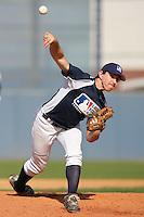 MLB Urban Youth Academy 2010