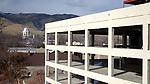 The Kinkead Building shell in Carson City, Nev., on Saturday, Dec. 2, 2017. <br /> Photo by Mark Carmonne/Nevada Momentum