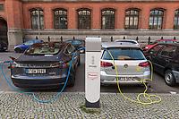 2020/03 Verkehr | Elektroautos | Ladestation
