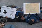 West Orange Civil Rights Protest