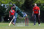 Cricket - Stoke/Nay v WTTU