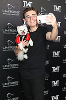 FT. LAUDERDALE, FL - FEBRUARY 28, 2021 -The Selfie Kid attends Floyd Mayweather's futuristic 44th birthday party at The Venue on February 18, 2021 in Fort Lauderdale, Florida. Photo Credit: Walik Goshorn/Mediapunch