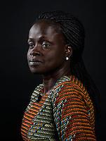Mary Kuanen - Sudanese Refugee