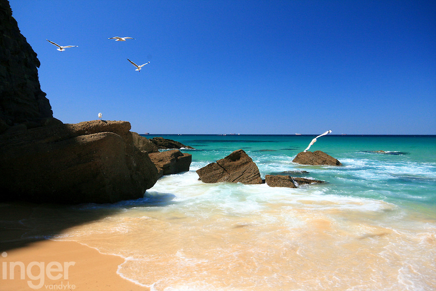 Redhead Beach near Newcastle, New South Wales