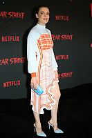 LOS ANGELES - JUN 28:  Gillian Jacobs at Netflix's Fear Street Triology Premiere at the LA STATE HISTORIC PARK on June 28, 2021 in Los Angeles, CA