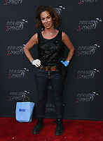 "15 June 2020 - Studio City, California - Claudia Wells. ""Paparazzi X-Posed"" Los Angeles Premiere<br /> <br />  held at Private Residence. Photo Credit: Birdie Thompson/AdMedia"