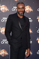 """Charles Venn<br /> at the launch of """"Strictly Come Dancing"""" 2018, BBC Broadcasting House, London<br /> <br /> ©Ash Knotek  D3426  27/08/2018"""