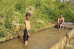 Ein Rekhesh in the Lower Galilee