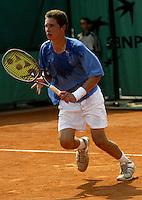 20030601, Paris, Tennis, Roland Garros, Zverev