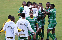Itagüi Leones F. C. v Deportes Quindio, 14-03-2021. TBP I_2021