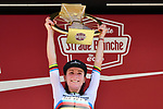 Strade Bianche Elite Women 2020