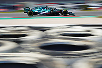 1st May 2021; Algarve International Circuit, in Portimao, Portugal; F1 Grand Prix of Portugal, qualification sessions;  Lance Stroll CAN 18 , Aston Martin Cognizant Formula One Team