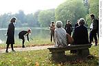 Serpentines 2013<br /> <br /> Parc Jean Jacques Rousseau<br /> Ermenonville<br /> Le 29/09/2013<br /> © Laurent Paillier / photosdedanse.com