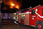 Drogheda Borough Council Fire