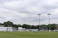 General view of play during Essex CCC vs Middlesex CCC, Specsavers County Championship Division 1 Cricket at The Cloudfm County Ground on 29th June 2017