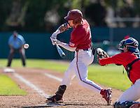 Stanford Baseball v University of Arizona, May 8, 2021