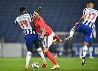 2021 Portuguese Football Championship FC Porto v Benfica Jan 15th
