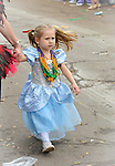 Just a few images from St. Charles Avenue on Mardi Gras day.