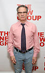 """Peter Scolari attends the New Group World Premiere of """"The True"""" on September 20, 2018 at The Green Fig Urban Eatery in New York City."""