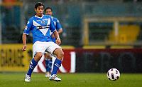 17-10-2010 Brescia italia sport calcio<br /> Brescia-Udinese Calcio Serie A<br /> nella foto Nicolas Cordova<br /> foto Prater/Insidefoto