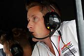 "Sébastien Bourdais, Dale Coyne Racing with Vasser-Sullivan Honda, James ""Sulli"" Sullivan"