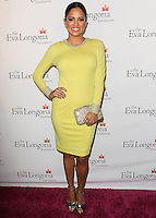 HOLLYWOOD, LOS ANGELES, CA, USA - OCTOBER 09: Pamela Silva Conde arrives at the Eva Longoria Foundation Dinner held at Beso Restaurant on October 9, 2014 in Hollywood, Los Angeles, California, United States. (Photo by Celebrity Monitor)