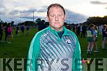Kenneth Boyle from Ballyduff