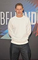 """Sean Harris at the 65th BFI London Film Festival """"Spencer"""" Headline gala, Royal Festival Hall, Belvedere Road, on Thursday 07th October 2021, in London, England, UK. <br /> CAP/CAN<br /> ©CAN/Capital Pictures"""