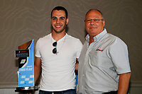 #4 Ansa Motorsports Ligier JS P3, LMP3: Leo Lamelas, 3rd place with Todd Snyder of IMSA
