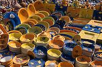 Keramik, Markt, Houmt Souk, Djerba, Tunesien
