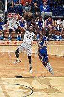 141106-SE Oklahoma St. @ UTSA Basketball (M)
