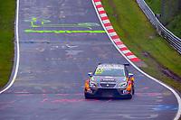 Race of Germany Nürburgring Nordschleife 2016 Free training 2 ETCC 2016 #122 Krenek Motorsport SEAT León Petr Fulín (CZE) © 2016 Musson/PSP. All Rights Reserved.
