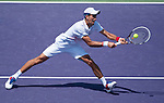 Novak Djokovic takes the Sony Ericsson title in Key Biscayne Florida