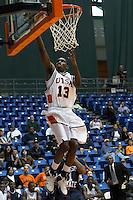 051211-Jackson St. @ UTSA Basketball (M)
