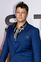 "LOS ANGELES - MAR 5:  Luke Hemsworth at the ""Westworld"" Season 3 Premiere at the TCL Chinese Theater IMAX on March 5, 2020 in Los Angeles, CA"