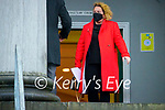 Diane Reidy Solicitor at Tralee court on Tuesday.