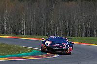 #85 IRON LYNX (ITA) FERRARI 488 GTE EVO LMGTE AM - RAHEL FREY (CHE) / KATHERINE LEGGE (GBR) / MANUELA GOSTNER (ITA)