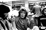 Bee Gees 1971 Barry Gibb, Robin Gibb and Maurice Gibb