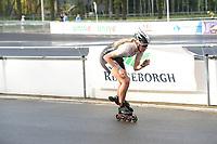 INLINESKATEN: HEERDE: 18-06-2021, KNSB Inline wegwedstrijd, ©foto Martin de Jong