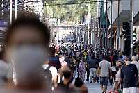 13/06/2020 - MOVIMENTAÇÃO NO CENTRO DE CAMPINAS