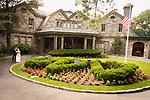 A July Gala Wedding Reception<br /> Tappan Hill Mansion