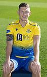 St Johnstone FC 2020-21 Season.<br />Liam Gordon<br />Picture by Graeme Hart.<br />Copyright Perthshire Picture Agency<br />Tel: 01738 623350  Mobile: 07990 594431