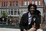 URI  scholarship recipients photogrpahed in Providence, RI on Friday June 8, 2018.(Photo/Joe Giblin)