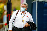 July 2nd 2021; F1 Grand Prix of Austria, free practise sessions;  BRAWN Ross (gbr), Managing Director of motorsport Formula One Group